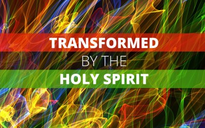 Talks Series – Spring/Summer 2016 | Transformed by the Holy Spirit