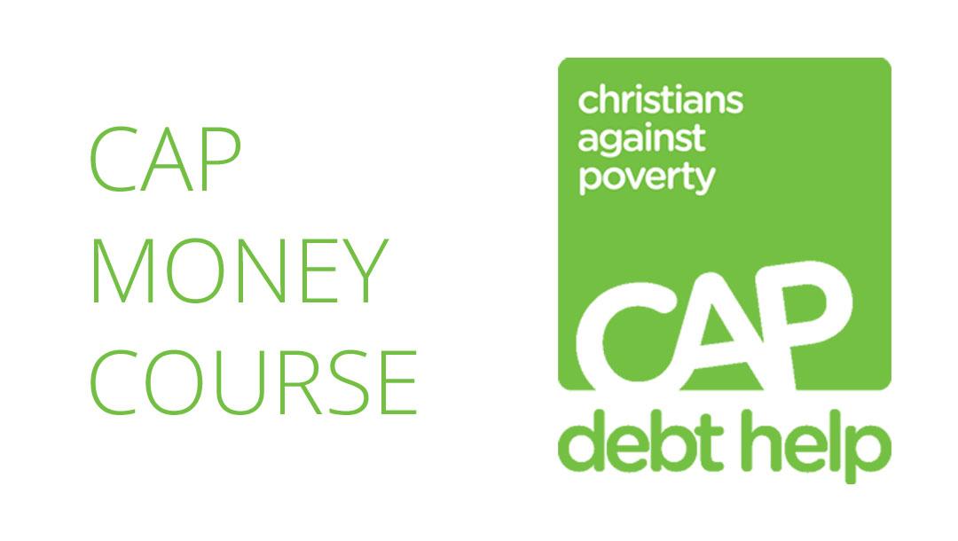 CAP (Christians Against Poverty) Money Course