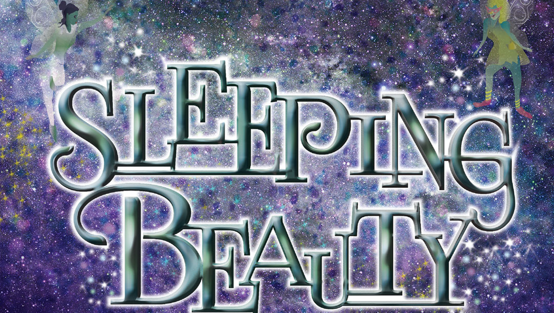 Sleeping Beauty | Saltmine Theatre Company ***SOLD OUT***