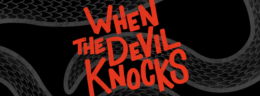 WHEN THE DEVIL KNOCKS – How to stand against Satan | Ephesians 6 | Andrew Gardner