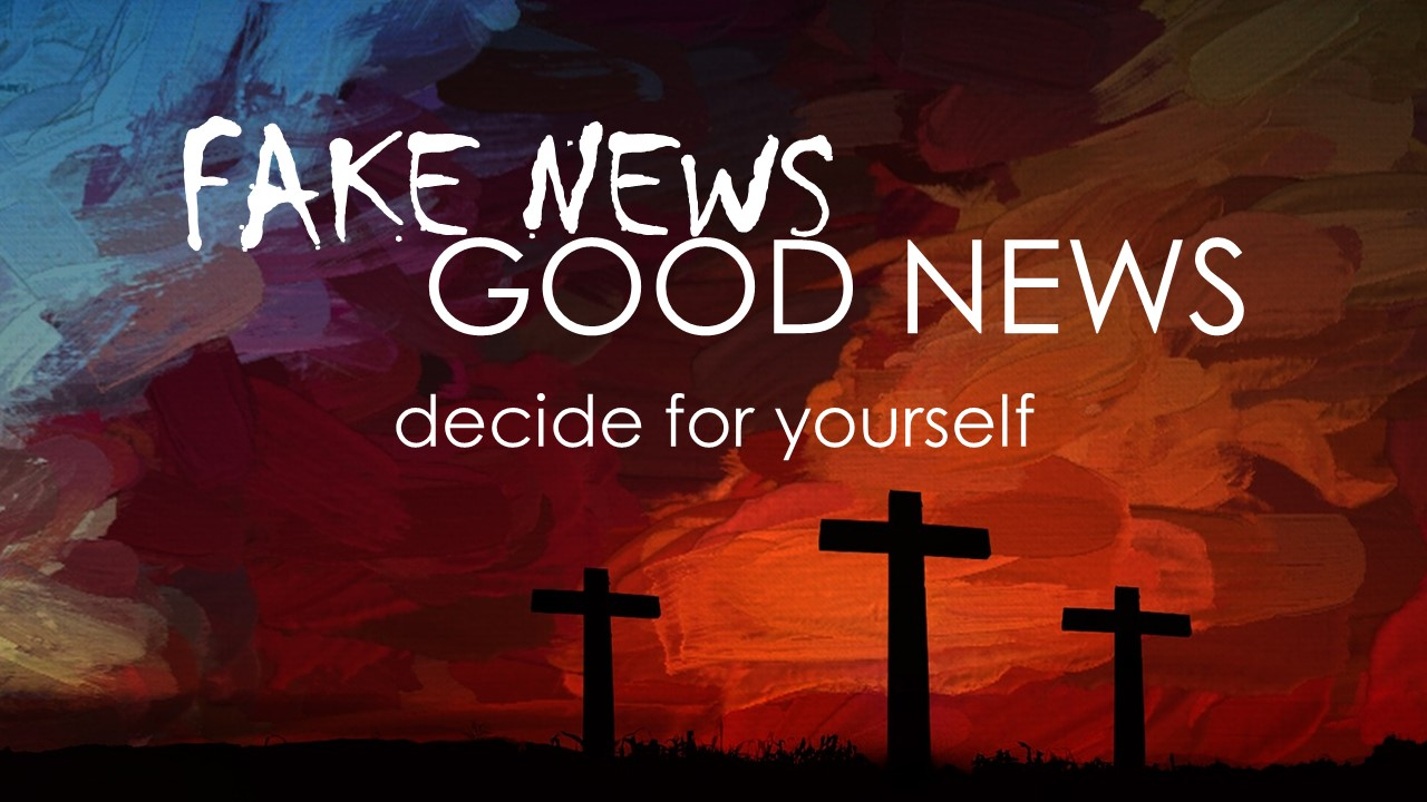 Reflections on the Cross | Good Friday