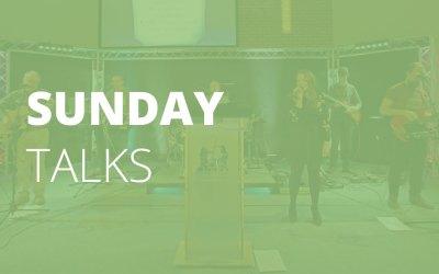 SportsReach Sunday | John 3:16-18 | Sue Marsden