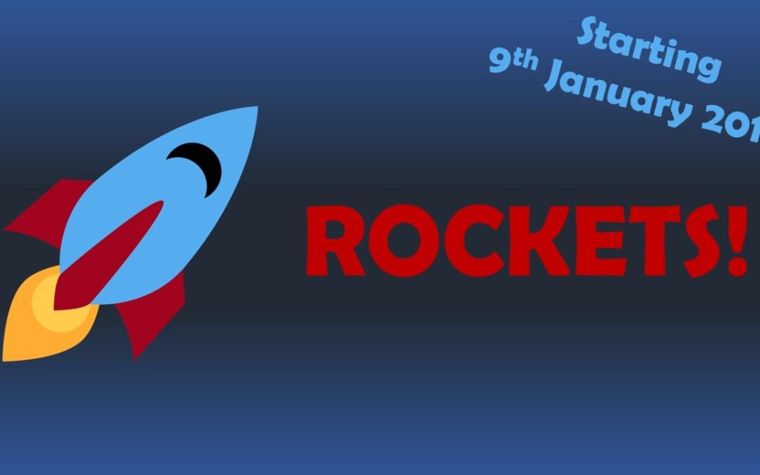 Rockets | Launch