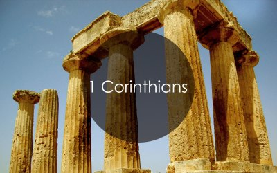 Doing Everything with Love | 1 Corinthians 16:1-24 | Dan Feeny