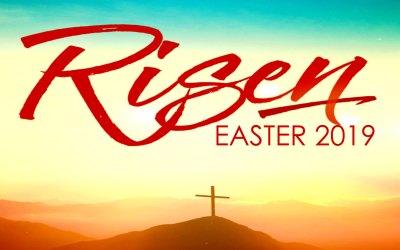 The Mystery of Easter | Luke 24:12-35 | Andrew Gardner
