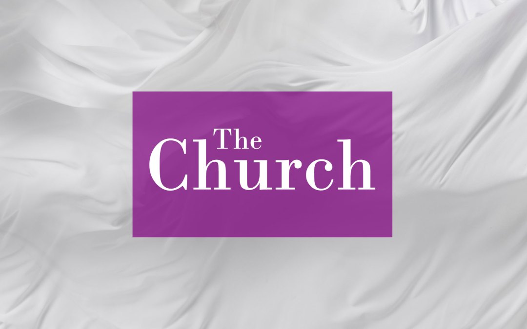 The Church – Manifesto | John 17:6-23 | Lawrence Davie