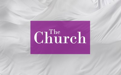 The Church – Manifesto | John 17:6-23 | Lawrence Davie