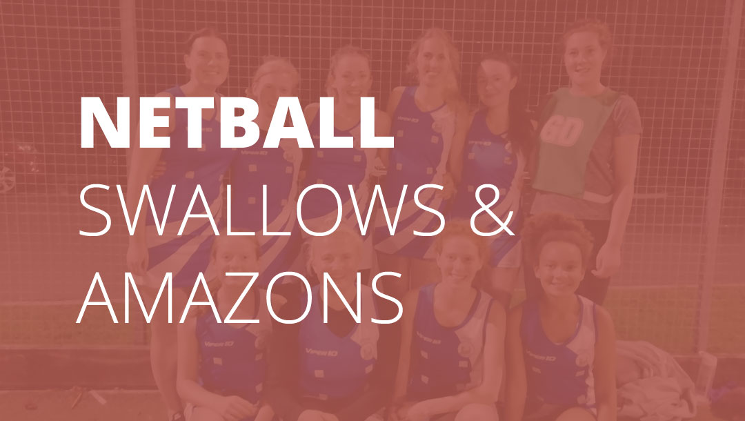 Fulwood Swallows vs Fulwood Amazons