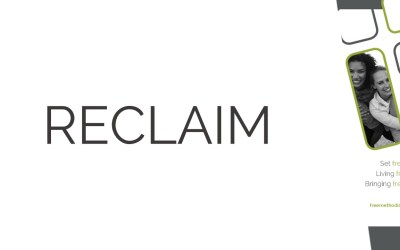 Reclaiming our Wesleyan Heritage | Allan Ellershaw