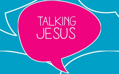 Talking Jesus – Mission like the Messiah | John 4:1-42 | Rebecca Parkinson