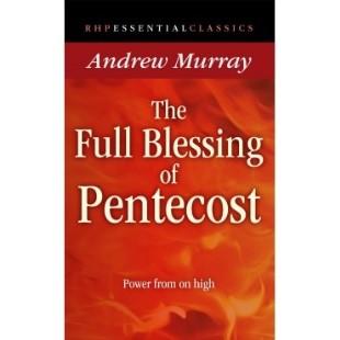 Full Blessing Of Pentecost