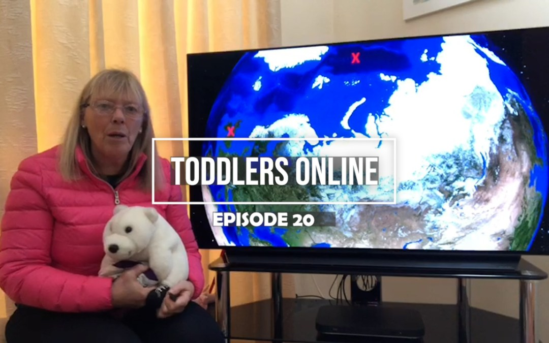 Toddlers Online – Episode 20