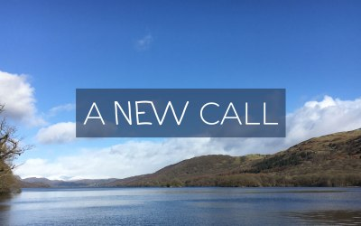 A New Call to Holiness | Sunday 7th March @ 11:00am