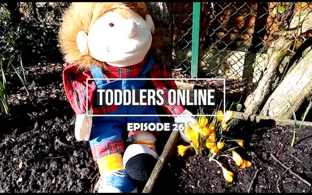 Toddlers Online – Episode 26