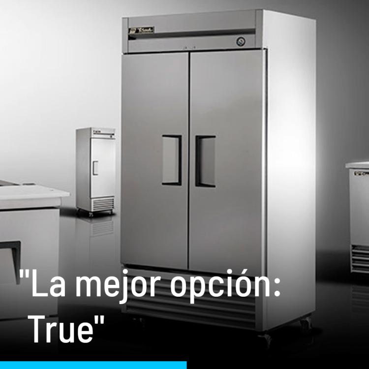 """""""La mejor opción: True"""""""