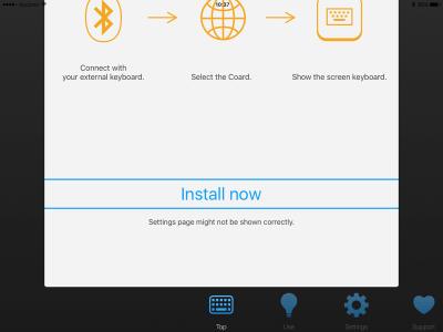 タブレット スマホ UI デザイン ボタン ユーザーインターフェイス