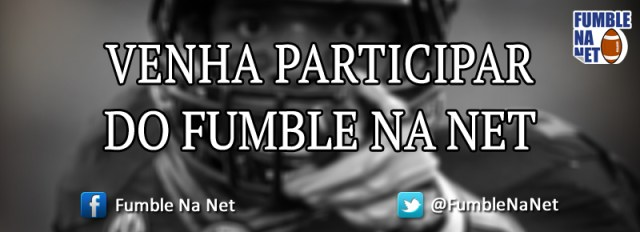 Venha Participar do Fumble Na Net