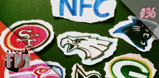 Fumble na Net 036 - Preview NFC 2015