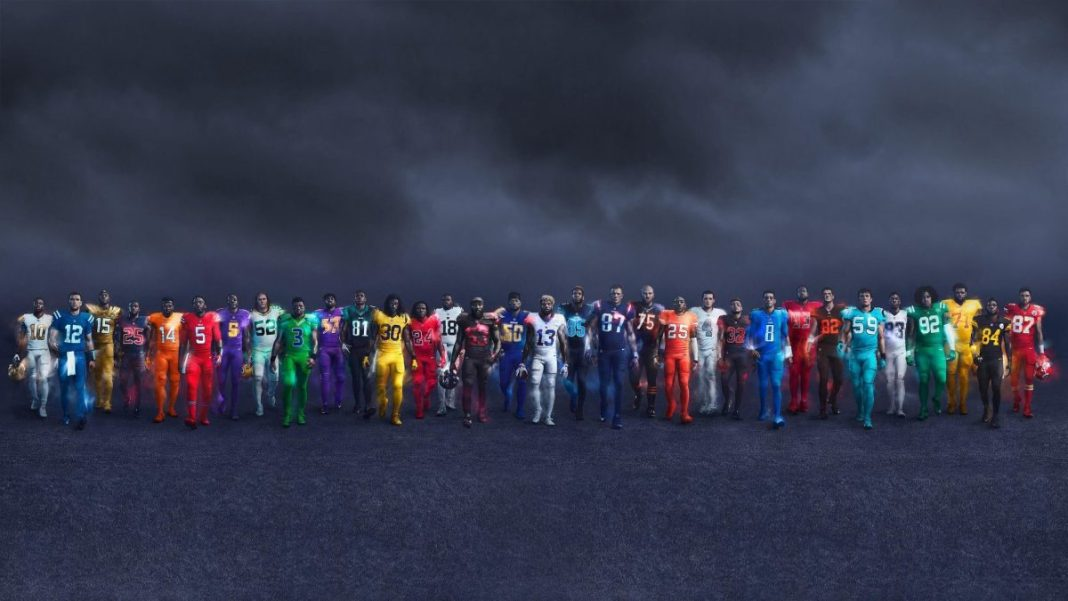 Color Rush 2016