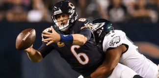 reconstrução do Chicago Bears