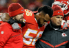 Kansas City Chiefs perde Derrick Johnson