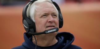 Wade Phillips assina como coordenador do LA Rams