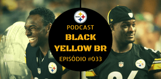 Review Temporada 2016 Steelers