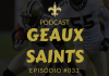 Draft 2017 Saints - Ataque parte 1