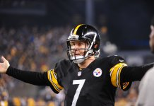 Big Ben Roethlisberger