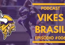 Vikings vs Buccaneers - Semana 3 Temporada 2017