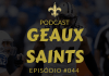 Saints vs Vikings - Semana 1 Temporada 2017