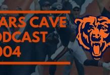 Bears vs Panthers - Semana 7 Temporada 2017