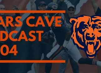 Bears vs Panthers - Semana 7 Temporada 2017