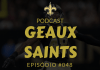 Saints vs Lions - Semana 6 Temporada 2017