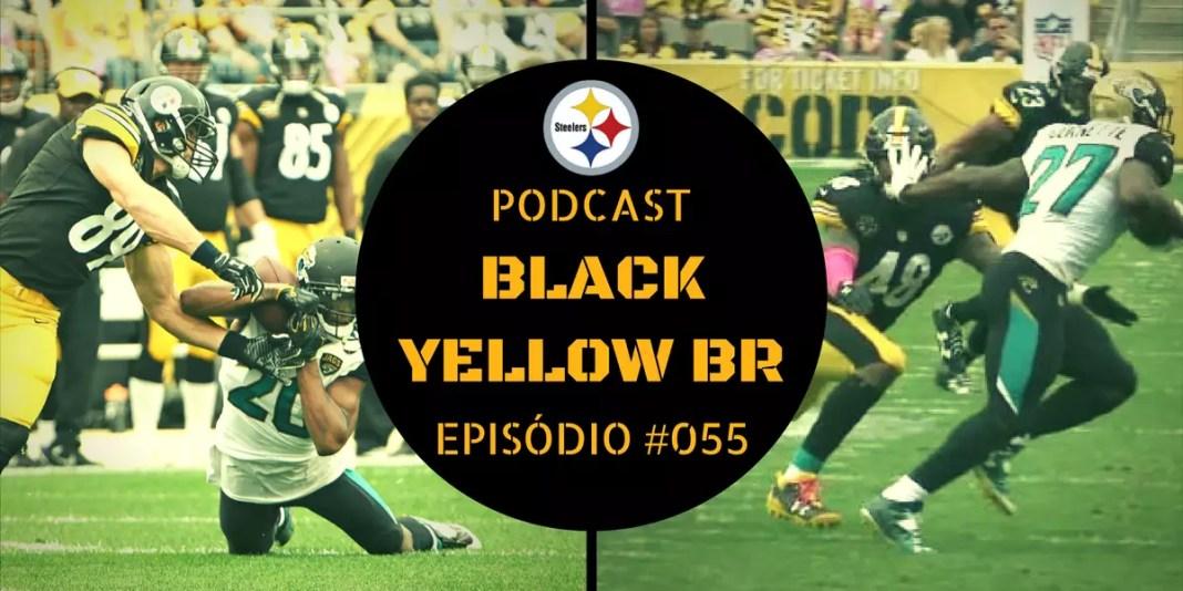 Steelers vs Jaguars - Semana 5 Temporada 2017