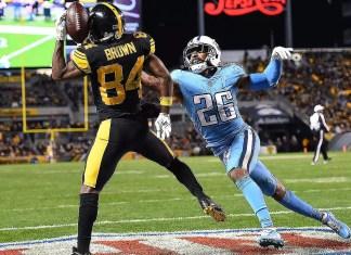 melhores momentos da semana 11 da temporada 2017 da NFL