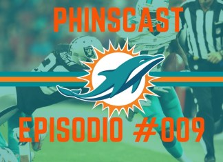 Dolphins vs Raiders 9 Semana 9 Temporada 2017