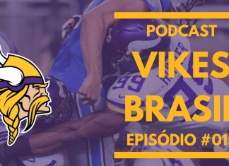 Vikings vs Lions - Semana 12 Temporada 2017