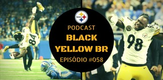 Steelers vs Lions - Semana 8 Temporada 2017