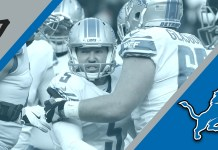 Lions vs Bears - Semana 11 Temporada 2017