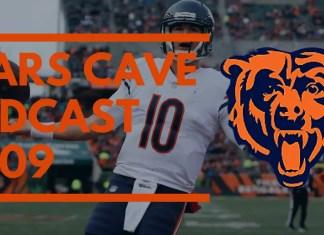 Bears vs Bengals - Semana 14 Temporada 2017