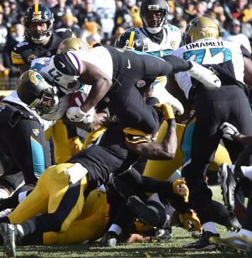 melhores momentos do Divisional Round da temporada 2017 da NFL