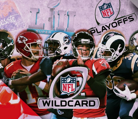 Preview Wild Card NFL 2017