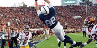 Draft 2018 - Tight Ends