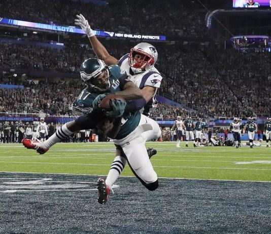 Melhores Momentos do Super Bowl LII