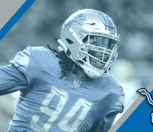 Franchise tag de Ziggy Ansah