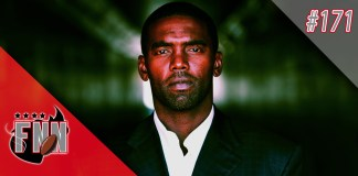 Fumble na Net Podcast 171 - Randy Moss