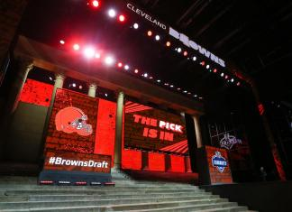 Mock Draft Browns 2018