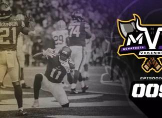 Vikings vs Packers - Semana 6 Temporada 2017