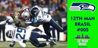 Seahawks vs Bills - Semana 09 Temporada 2016